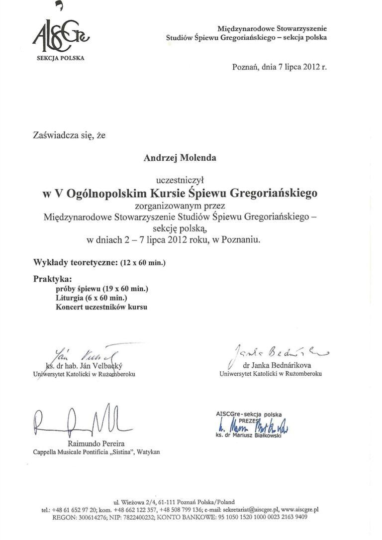 Mistrz ceremonii świeckiej Warszawa i okolice