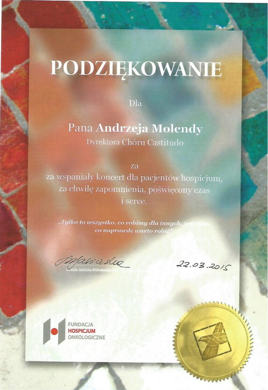 Andrzej Molenda pogrzeby świeckie w Wawie